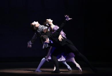 La Dama delle Camelie incanta La Scala