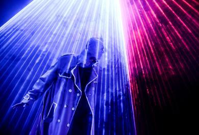 Solo: il nuovo one man show di Arturo Brachetti. RMC è radio ufficiale
