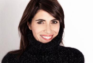 Giorgia ospite di RMC