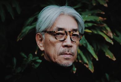 Ryuichi Sakamoto: al cinema il film dedicato al grande musicista