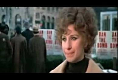Barbra Streisand pubblica l'album The Music…The Mem'ries…the Magic!