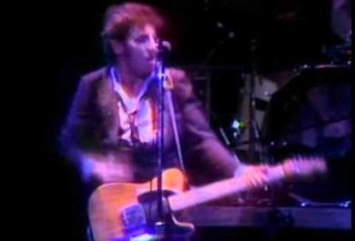 Bruce Springsteen pubblica un album di beneficenza a favore delle vittime degli uragani