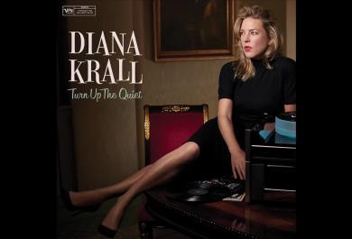 Diana Krall: LOVE