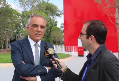 Alberto Barbera: sono in arrivo grandi star e non manca la nostra Monica Bellucci