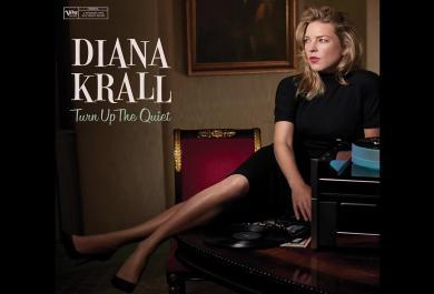 Diana Krall: Blue Skies