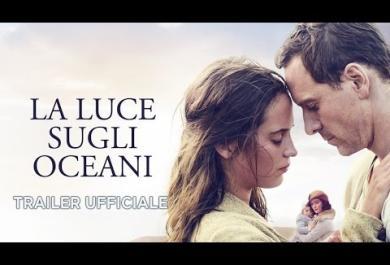 La luce sugli oceani: il film che ha fatto innamorare Michael Fassbender e Alicia Vikander
