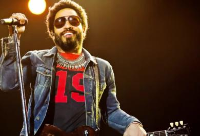 Buon compleanno Lenny Kravitz!