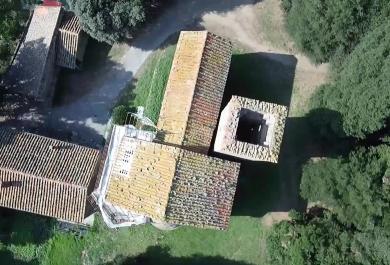 Abbazia di San Giusto al Pinone, Carmignano