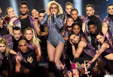Buon compleanno, Lady Gaga!