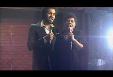 Patti Austin & James Ingram - Baby Come To Me