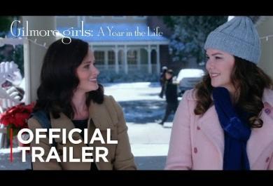 Una mamma per amica: il ritorno di una delle serie tv più amate