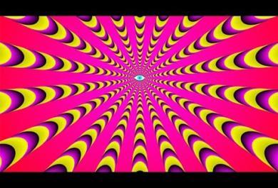 Mettetevi alla prova con queste illusioni ottiche
