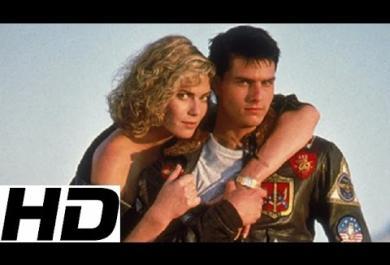 Top Gun: Tom Cruise assicura che il sequel è in arrivo