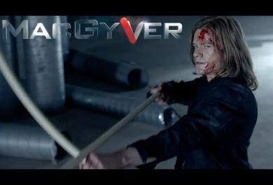 MacGyver ritorna: appuntamento con la celebre serie tv a settembre