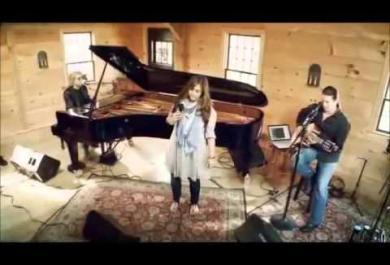Rumer - I Can't Go For That