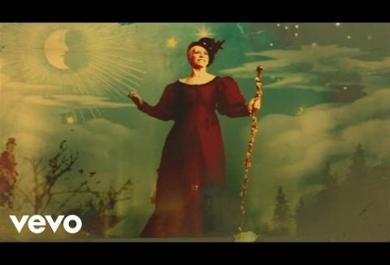 Anche Annie Lennox al grande concerto di Natale in Vaticano