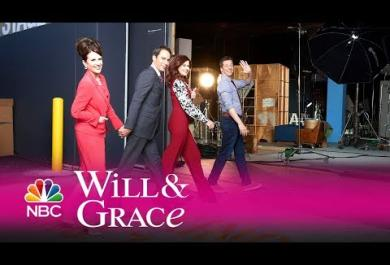 Will & Grace: torna la celebre serie tv