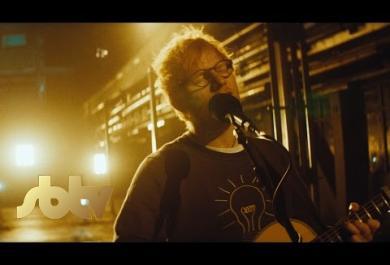 """Ed Sheeran: arriva la nuova canzone """"Eraser"""". Il video"""