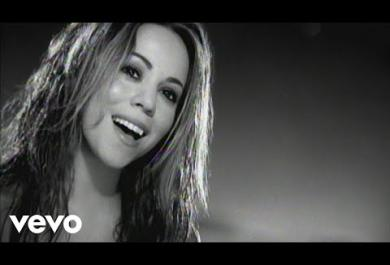 Mariah Carey - My All