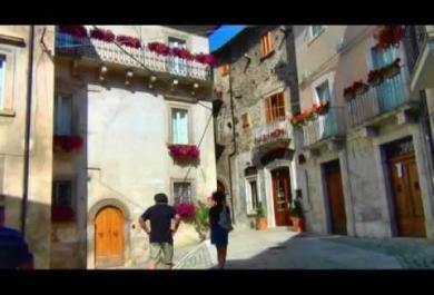 Alla scoperta della perla d'Abruzzo: Scanno e l'incanto delle sue vie