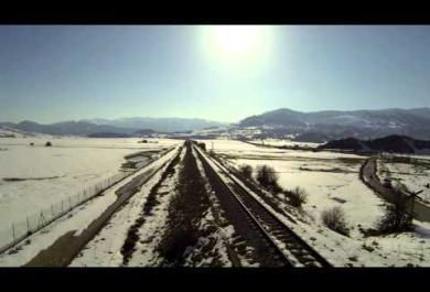 I mercatini di Natale da visitare con l'affascinante trenino storico