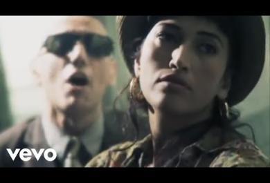 Nina Zilli - 50mila ft. Giuliano Palma
