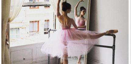 National Dance Day: le 20 foto più belle su Instagram