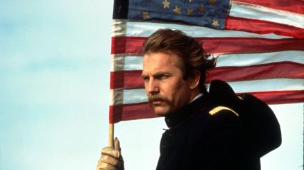 Buon compleanno Kevin Costner