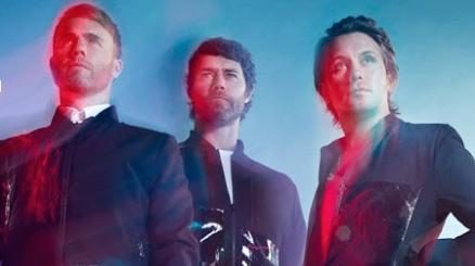 3 dicembre: i Take That al primo posto nelle classifiche del Regno Unito