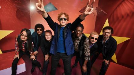 Simply Red: il live in Italia
