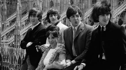 20 gennaio: i Beatles ammessi nella Rock and Roll Hall of Fame