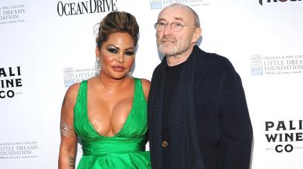 Phil Collins mette finalmente in vendita la casa riconquistata alla ex moglie