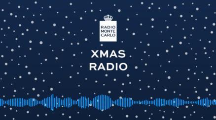 Il Natale è magico con la Xmas Radio di Radio Monte Carlo
