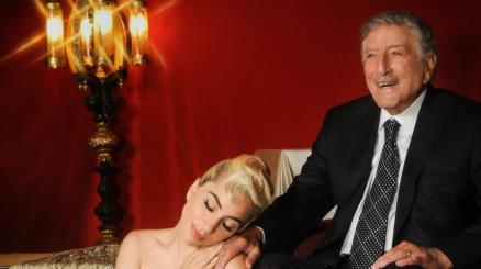 Lady Gaga e Tony Bennett pubblicano il nuovo singolo