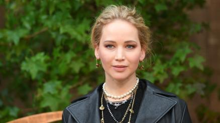 Jennifer Lawrence si sposa in una casa stregata