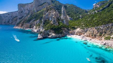 Le spiagge più belle d'Italia che assomigliano ai Caraibi