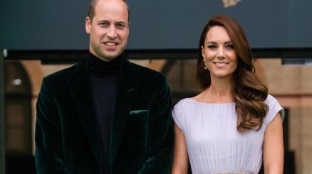 Vacanze top secret per William, Kate e famiglia