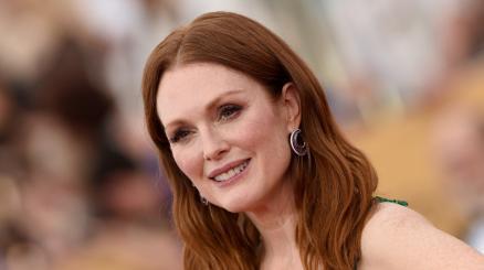 Julianne Moore: 5 curiosità sulla grande attrice