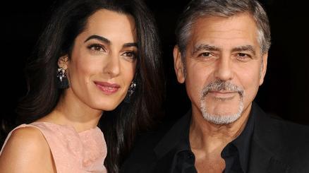 George Clooney futuro Presidente degli Stati Uniti? C'è chi dice sì!