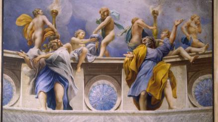 L'Ottocento e il mito di Correggio