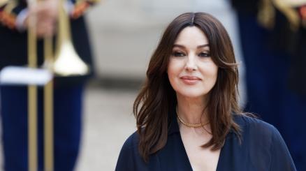 Monica Bellucci sarà Anita Ekberg