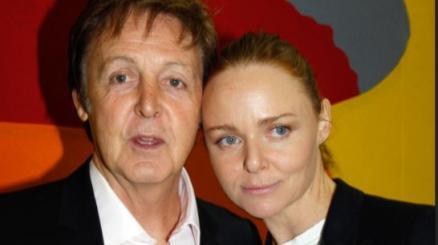 Fashion Week: Paul McCartney presenta musica inedita nella boutique della figlia Stella