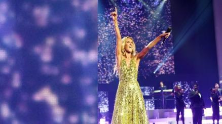 Celine Dion ci sta preparando una grandiosa sorpresa: il video!