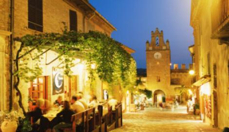 25 giugno, Notte Romantica dei Borghi: 174 borghi a lume di candela