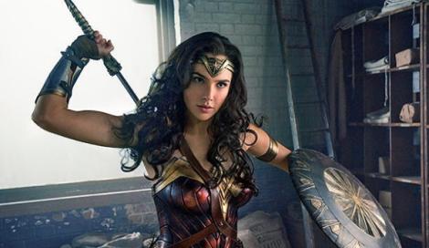 Wonder Woman al cinema per l'estate 2017