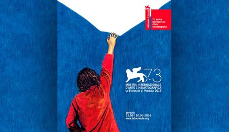 73 Mostra d'Arte Cinematografica di Venezia