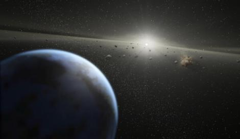 Secondo la NASA, un asteroide distruggerà presto la Terra...
