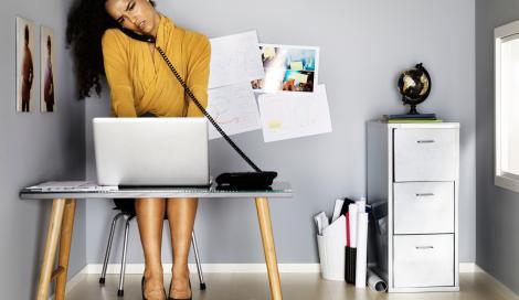 Stress e rabbia: è alle donne che fanno più male!