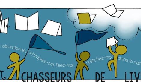 Chasseurs de livres. In Belgio a caccia di.. libri