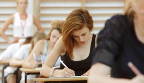 Perché ci capita di sognare di dover ridare un esame?